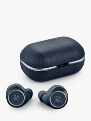 Bang And Olufsen Beoplay E8 2.0 True Wireless Bluetooth In Ear Headphones With Mic Remote Indigo Blue
