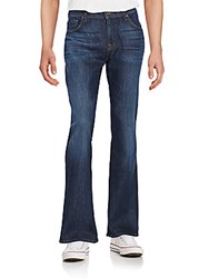 7 For All Mankind Bootcut Jeans Del Rey