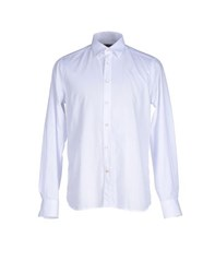 Seventy By Sergio Tegon Shirts Shirts Men