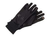 Seirus Soundtouchtm All Weathertm Glove Black Extreme Cold Weather Gloves