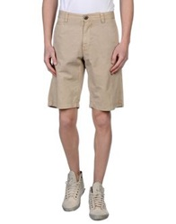 Murphy And Nye Bermudas Beige