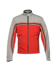 Refrigiwear Coats And Jackets Jackets Red