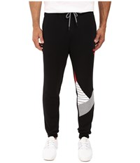 Staple Contagion Sweatpants Black Men's Casual Pants