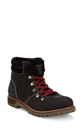 G.H. Bass Women's And Co. Nadine Boot Black Black Nubuck