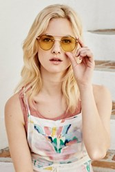 Free People Womens Flavor Of The Day Aviatof