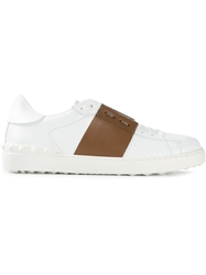 Valentino Garavani 'Open' Low Sneakers