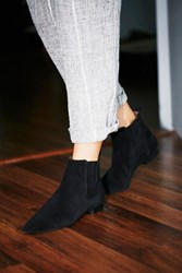 Hudson Womens Reign Ankle Boot