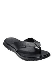 Cole Haan Zero Grand Sandals Black