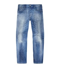 Armani Jeans J41 Ergonomic Fit Jeans Male