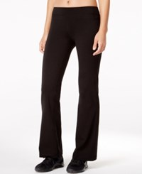 Ideology Rapidry Bootcut Yoga Pants Only At Macy's
