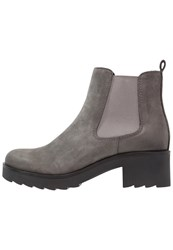 Zign Ankle Boots Grey
