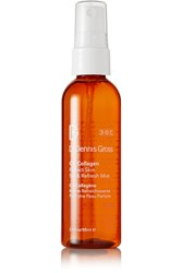 Dr. Dennis Gross Skincare C Collagen Perfect Skin Set And Refresh Mist Colorless