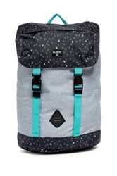 Billabong Track Backpack Gray