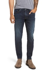 Silver Jeans Co. Machray Straight Fit Indigo