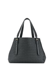 Bottega Veneta Garda Bag Black
