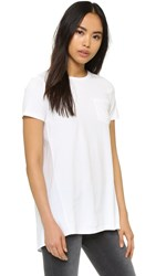 Earnest Sewn Baikova T Shirt White