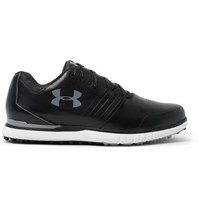 Under Armour Showdown Sl Leather Golf Shoes Black