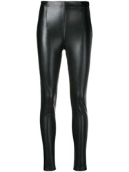 Dorothee Schumacher Second Skin Leggings Black