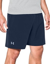Under Armour Ua Strom Vortex Shorts Midnight