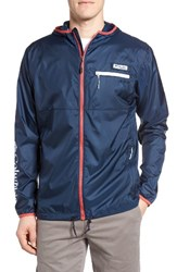 Columbia Men's Pfg Terminal Spray Performance Jacket