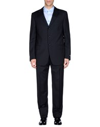 Lab. Pal Zileri Suits And Jackets Suits Men Dark Blue