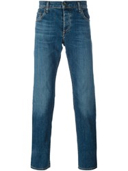 Rag And Bone 'Fit 2' Jeans Blue