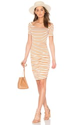 Rachel Pally Mavery Dress Orange