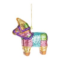 Cody Foster And Co Pinata Horse Christmas Tree Decoration Large