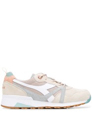 Diadora Paneled Sneakers 60