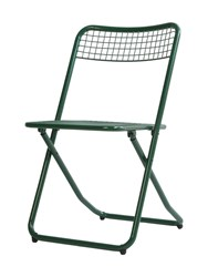 Houtique Silla 085 Chair Green