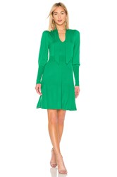 Bcbgmaxazria Midi Sweater Dress Green