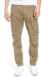 G Star Raw Rovik Tapered Fit Cargo Pants