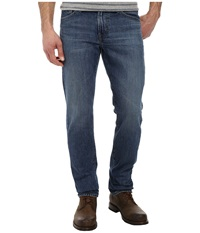 Ag Adriano Goldschmied Graduate Tailored Leg Recycled Denim In 3 Years Sacred 3 Years Sacred Men's Jeans Blue