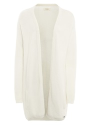 Numph Elin Cardigan Birch