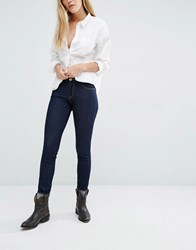 Lee Jodee Super Skinny Jeans One Wash Blue