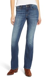 Vigoss Long Jagger Bootcut Jeans Dark Wash