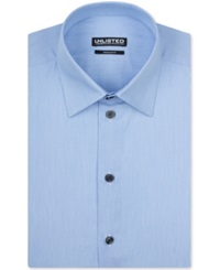 Unlisted By Kenneth Cole Hairline Stripe Dress Shirt