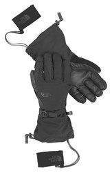 The North Face Women's 'Montana E Tip' Waterproof Tech Compatible Gloves