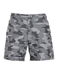 La Perla Swim Trunks Lead
