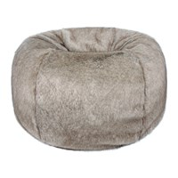 Helen Moore Giant Bean Bag Truffle