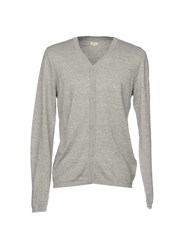 Scout Cardigans Light Grey