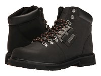Harley Davidson Templin Black Black Men's Lace Up Boots