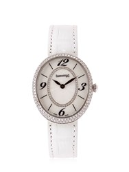Eberhard And Co. Gilda Grand Pave Diamond Watch