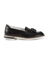 Swear 'Charlotte' Loafers Black