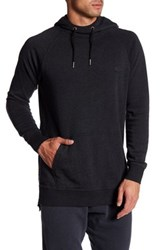 Bench Discoloration Hoodie Black