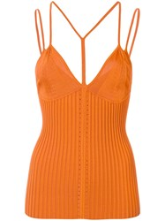 Dion Lee Layered Bra Tank Top 60