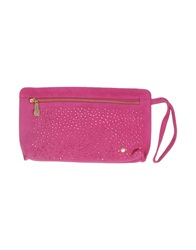 Manila Grace Handbags Fuchsia