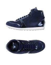 P.A.R.O.S.H. Sneakers Blue