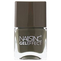 Nails Inc Gel Effect Nail Polish 14Ml Hyde Park Court
