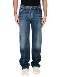 Citizens Of Humanity Denim Denim Trousers Men